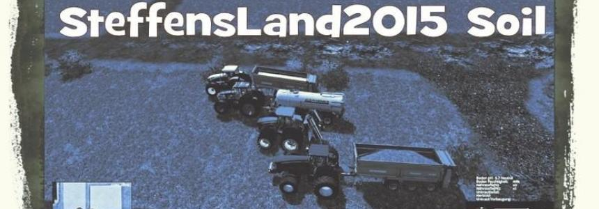 SteffensLand2015 v1.0 SoilMod ready