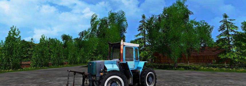 Tractor HTZ-16331 v1.0
