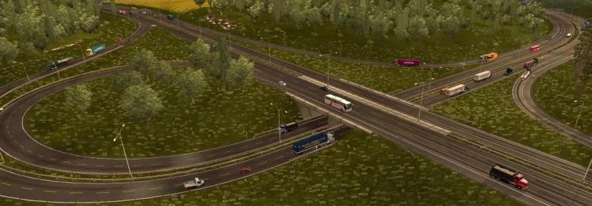 Traffic Density  2.0