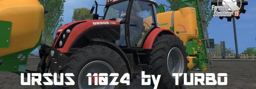 URSUS 11024