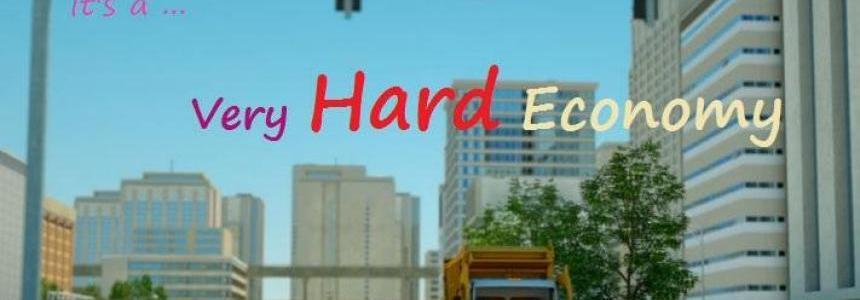 Very Hard Economy