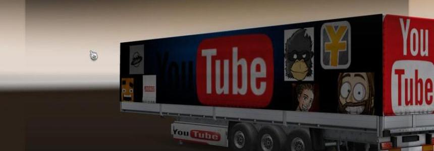 Youtube Trailer v1.0