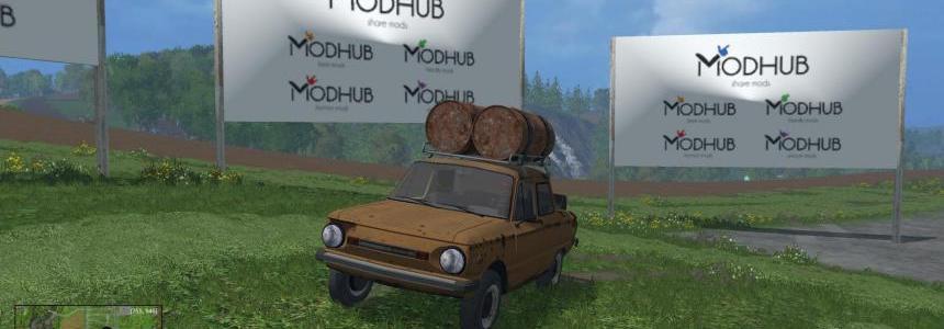 ZAZ-968A Zaporozhets v1.0