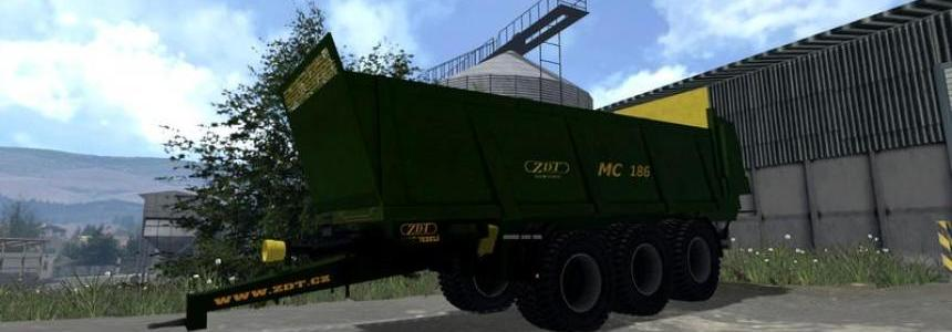 ZDT MC186 v1.0