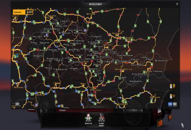 CZ/SK addon Map v2.1