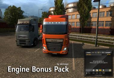 Engine Bonus Pack v2.2