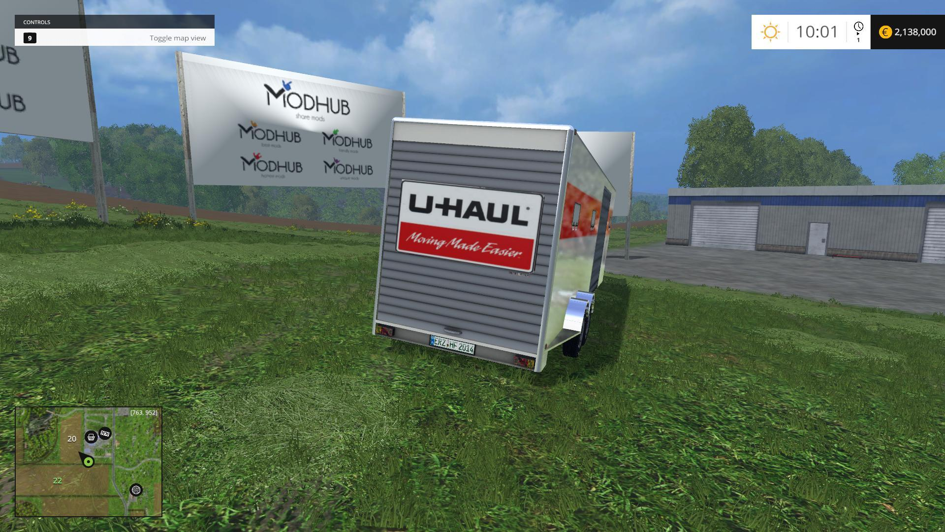 Kenworth Grain Truck FS moreover FS 15 Best Mod Maps also FS 15