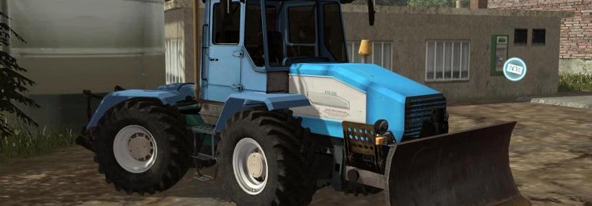 XTA-220 Tractor v1