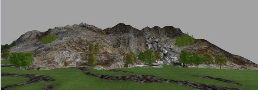 3D Mountain v1.0