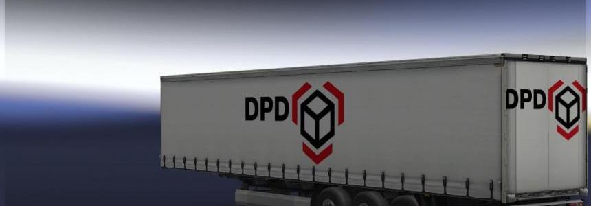 DPD trailer V3.0