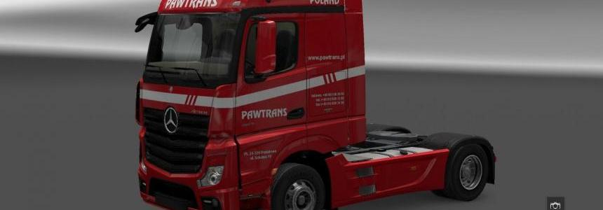 MB PAWTRANS StreamSpace 1.20.1