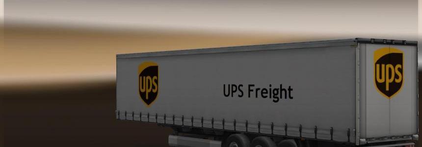 UPS Trailer v1.0