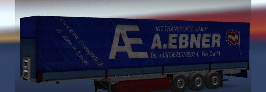 A.Ebner flatbed semi-trailer 1.20.x
