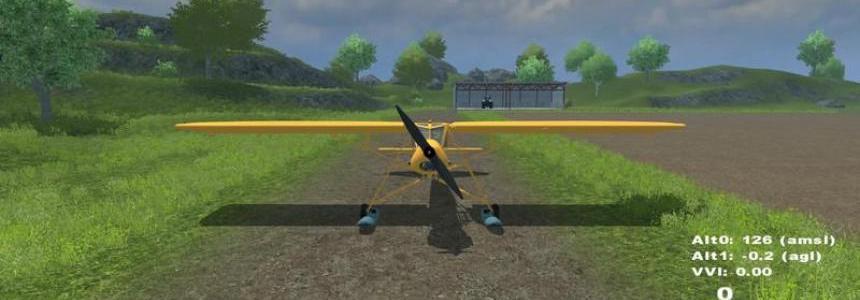 Aircraft v2.0