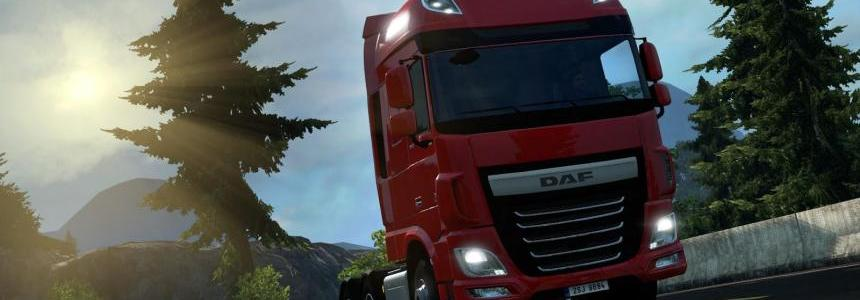 All truck 750hp mod (SP+MP) v1.1