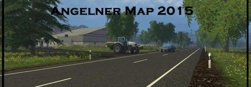 Angelner Map 2015 v1.0