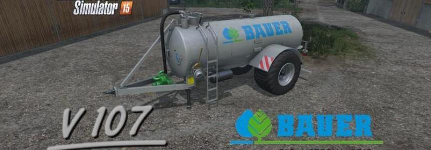 Bauer V 107 v1.0