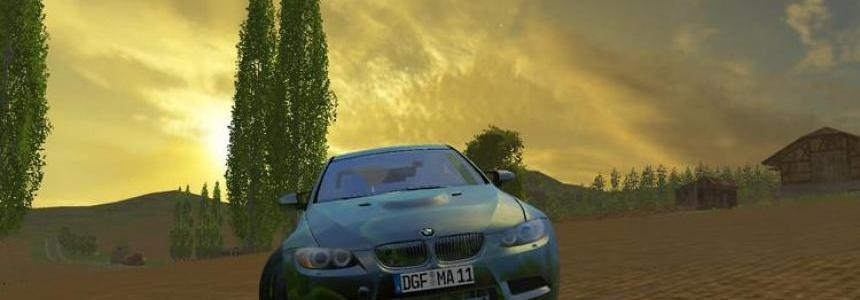 BMW M3 Coupe NOS Hardcore v1.0
