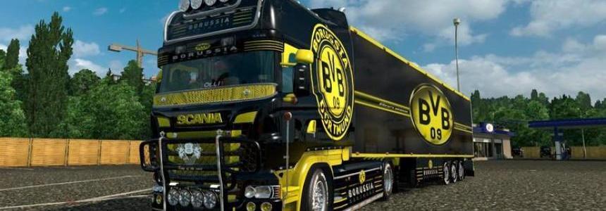Borussia Dortmund v1.0