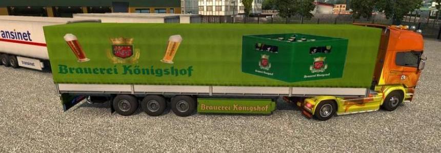 Brauerei Konigshof v1.0