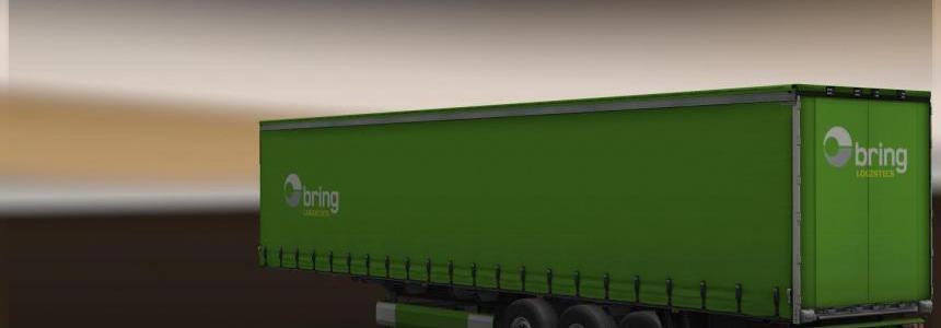 Bring trailer V3.0