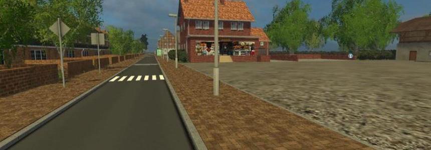 Burg Haamstede v1.0