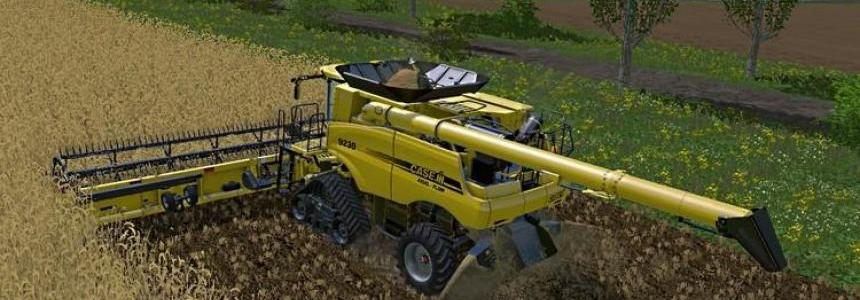 Case IH Axial Flow 9230 v4.2 Turbo