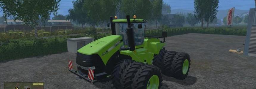 Case IH Steiger 535 Green v1.0
