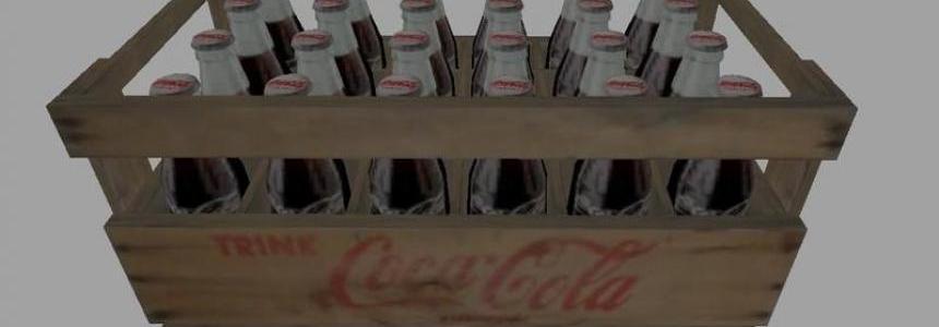 Coca-Cola Crate v1.0