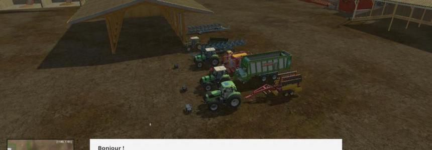 Crazy Farmer v1
