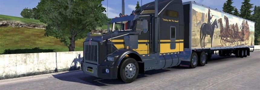 DC-Smokey and the Bandit Trailers 1.19 Updates