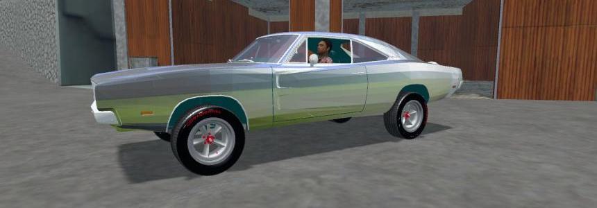 Dodge Charger R/T v1.0