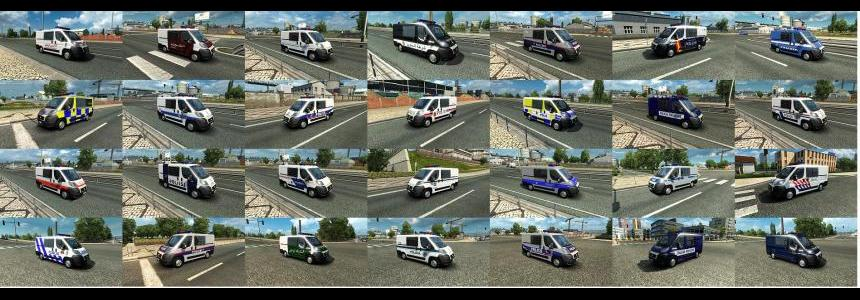 Europolice for 1.20.x