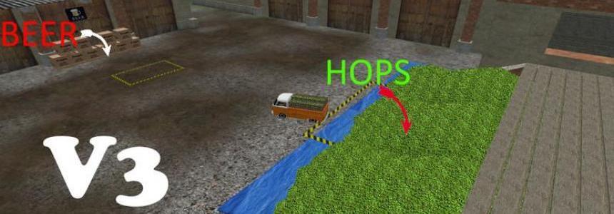 Farming Simulator Collector v3.0