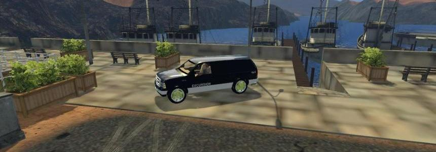 Ford Excursion Beta v1.0