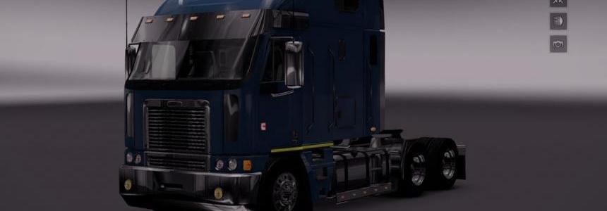 Freightliner Argosy v3.0 Update