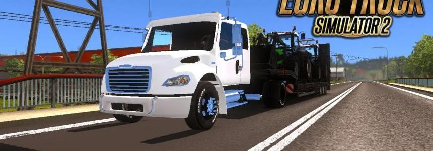 Freightliner M2 1.20