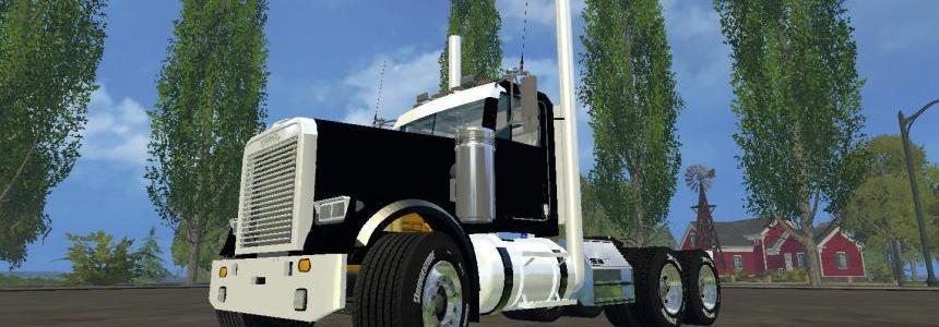 Freightliner Semi v1
