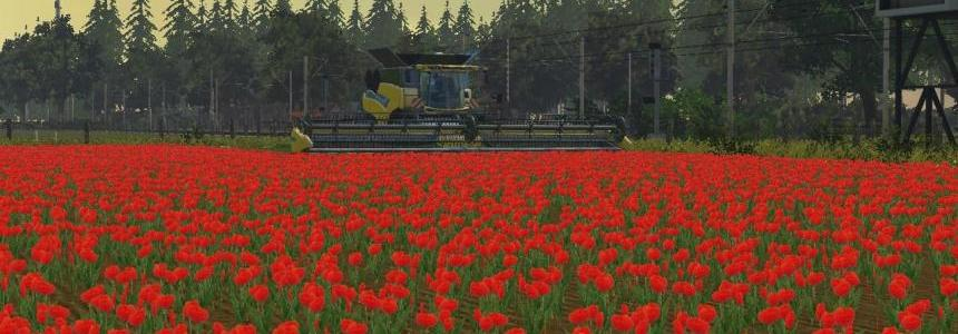 FS15 Nederland  v1.2 Final by Mike