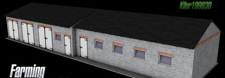 Garaz by Kiler199630