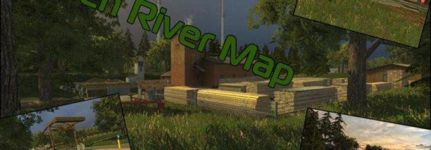 Green River  v1.1 byMike