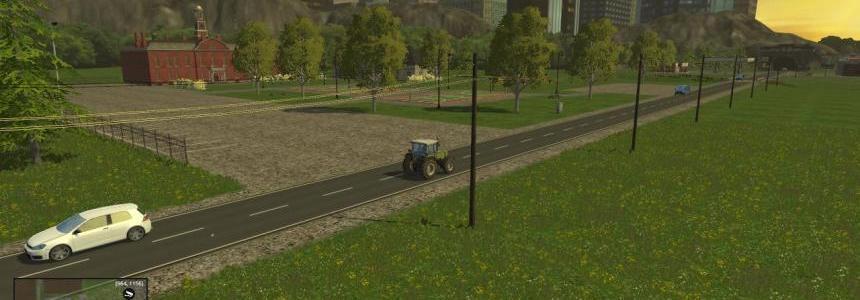 Harvesting America v2.0