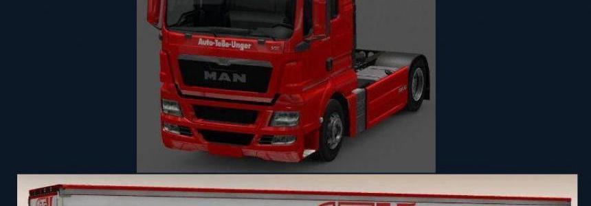 JBK-Combo ATU Unger