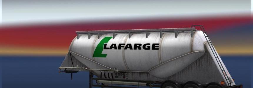 Lafarge Trailer V1.0