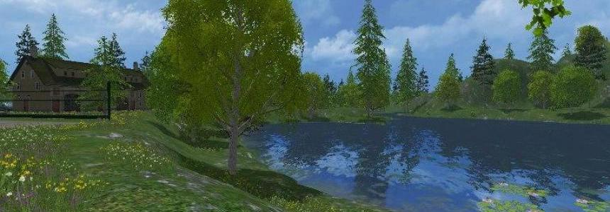 Lakeside Farm V1.1 HSS Fixed