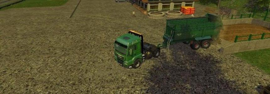 Lakeside Farm V1.1 SSSFixed V1.1 SSSFixed