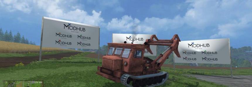 Logger TT-4 v1.0