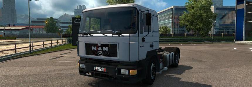 MAN F90 1.20.x