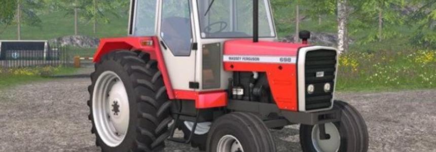 Massey Ferguson 698 v1.0