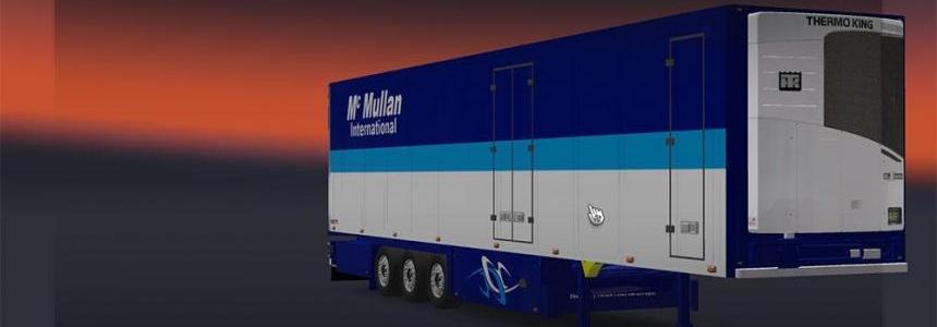 Mcmullan Trailer